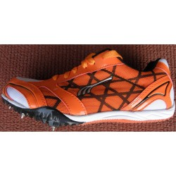 Běžecké tretry DoWin orange