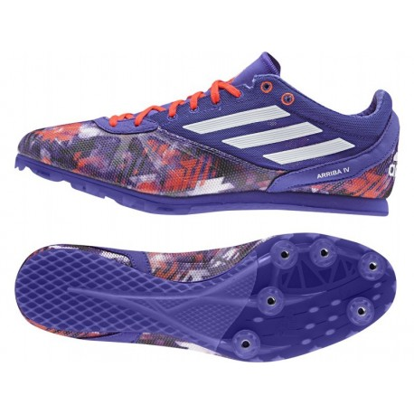 Adidas Arriba 4 Night Flash