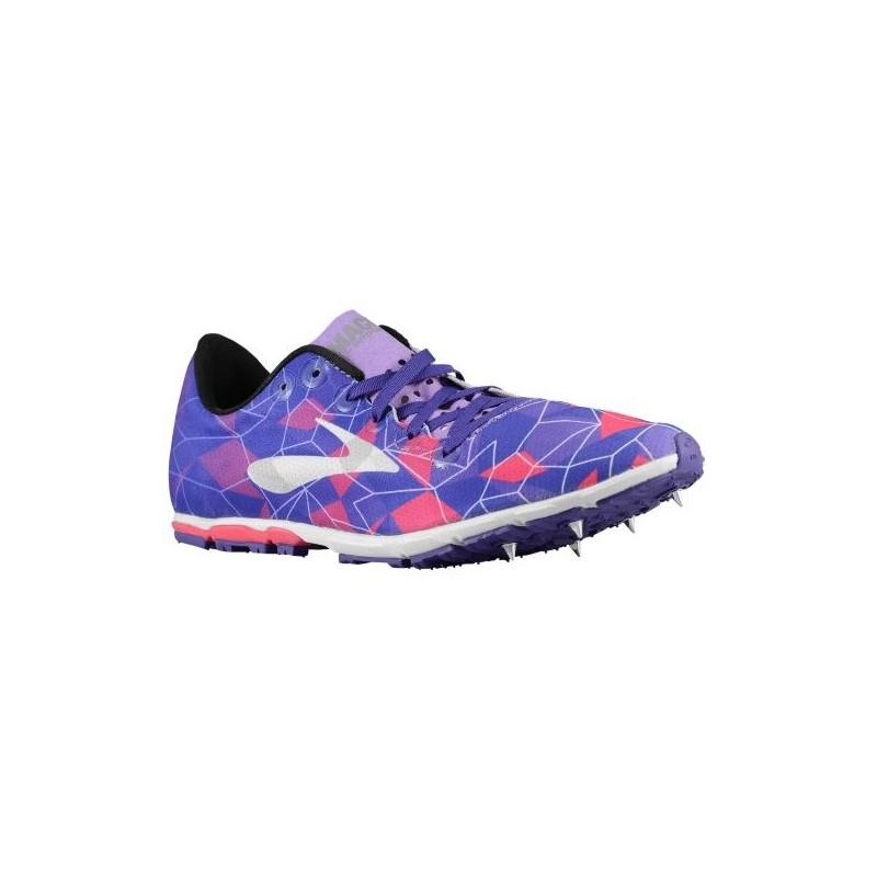 Běžecké tretry Brooks Mach 16 violet 4e6f0a298c