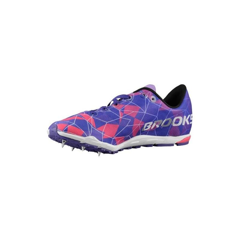 ... Běžecké tretry Brooks Mach 16 violet 915f35f0c2