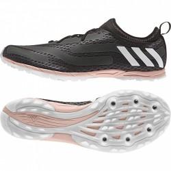 Běžecké tretry Adidas XCS black dámské
