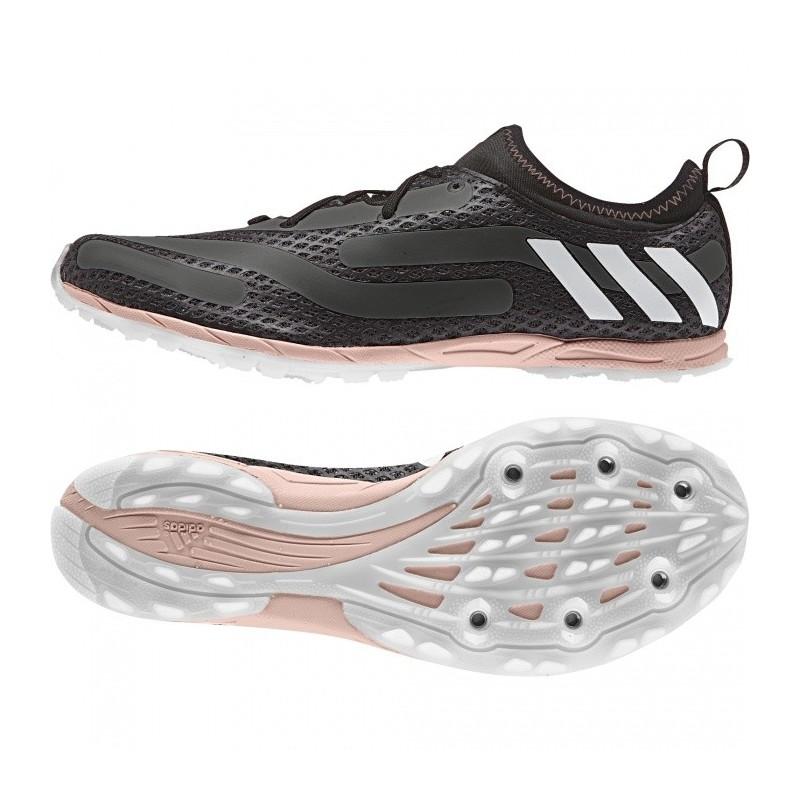 Běžecké tretry Adidas XCS black dámské - Tretry Harasimovič 7f6fd32fab