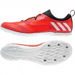 Běžecké tretry Adidas XCS red