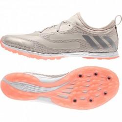 Běžecké tretry Adidas XCS beige, dámské