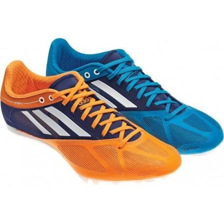 Běžecké tretry Adidas Spider 4
