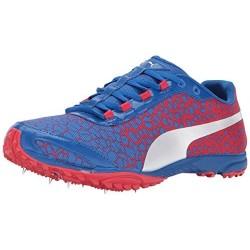 Běžecké tretry Puma Haraka 4 blue