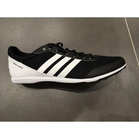 bežecké tretry Adidas distancestar pánské, black