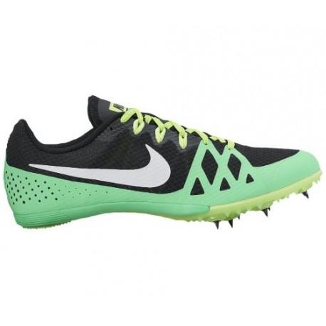 Běžecké tretry Nike rival MD 8 green