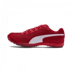 Běžecké tretry Puma Haraka 5 red